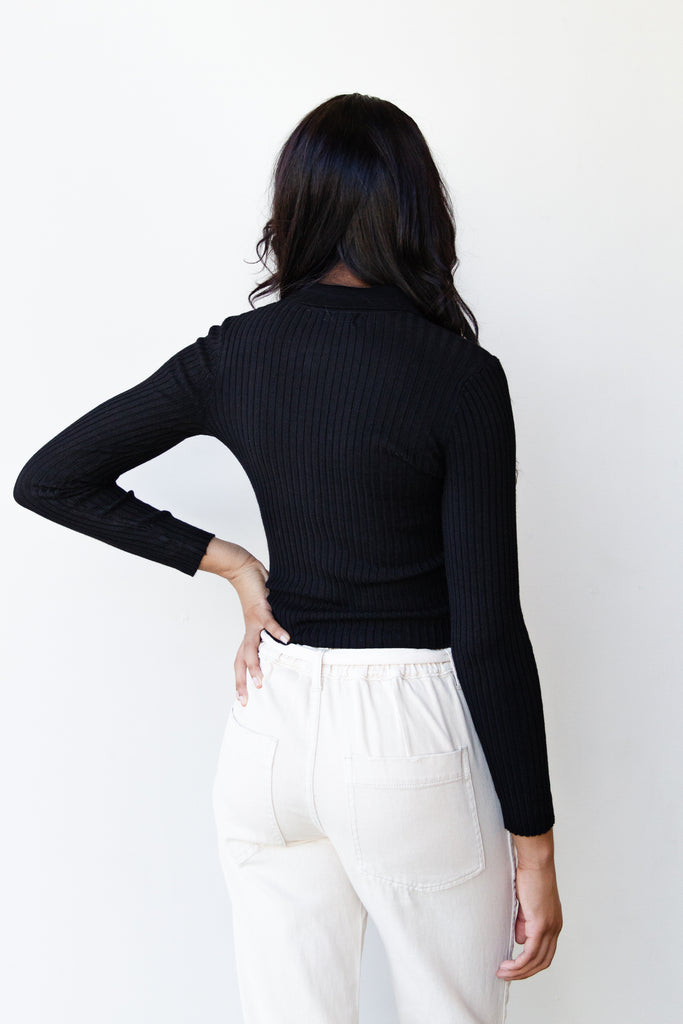 No Control Knit Top By For Good