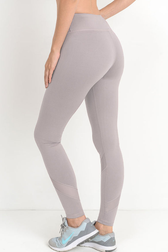 About Time Full Leggings by For Good