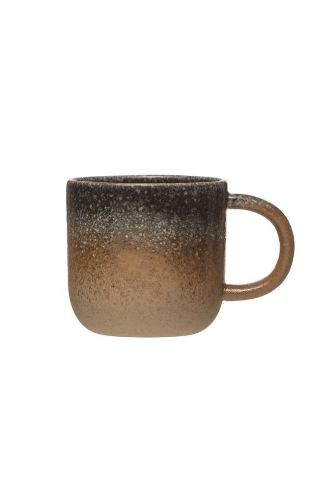 Stoneware Mug By For Good
