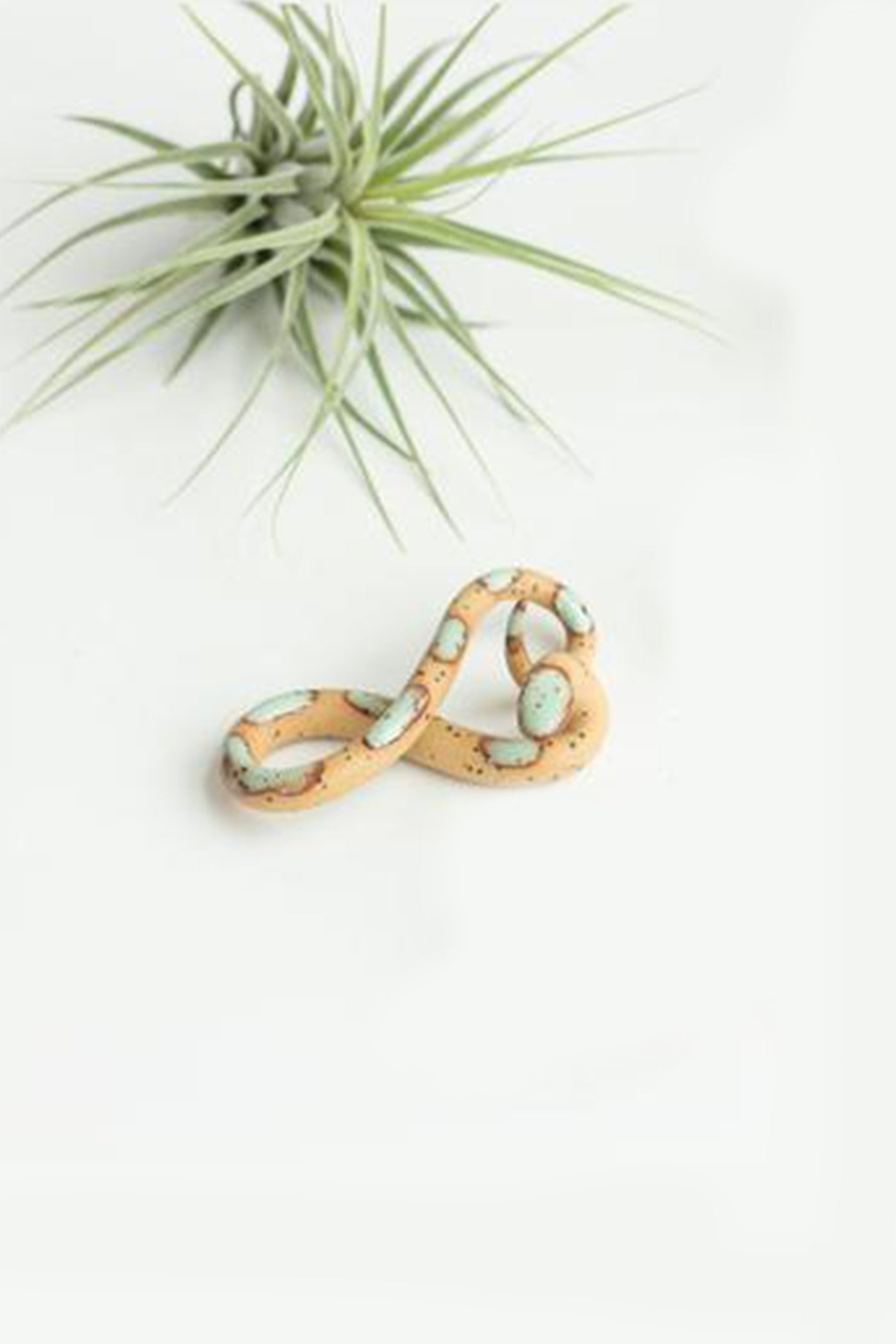 Ceramic Snake by For Good