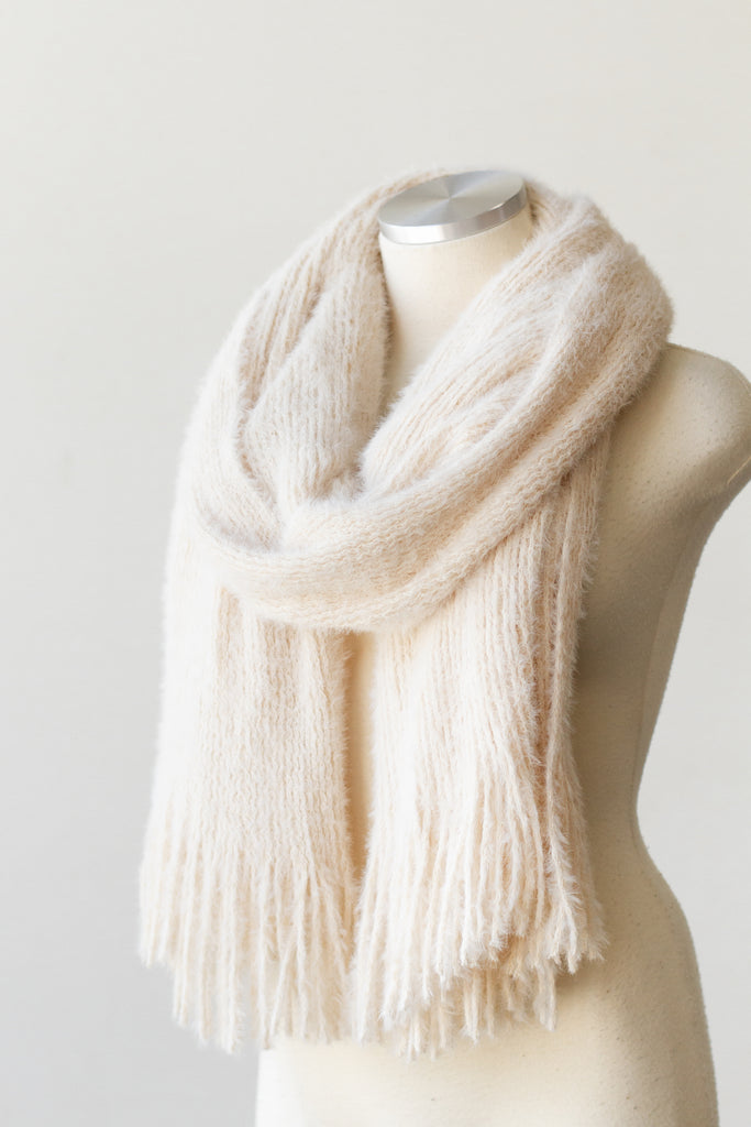 Want Love Scarf By Free People