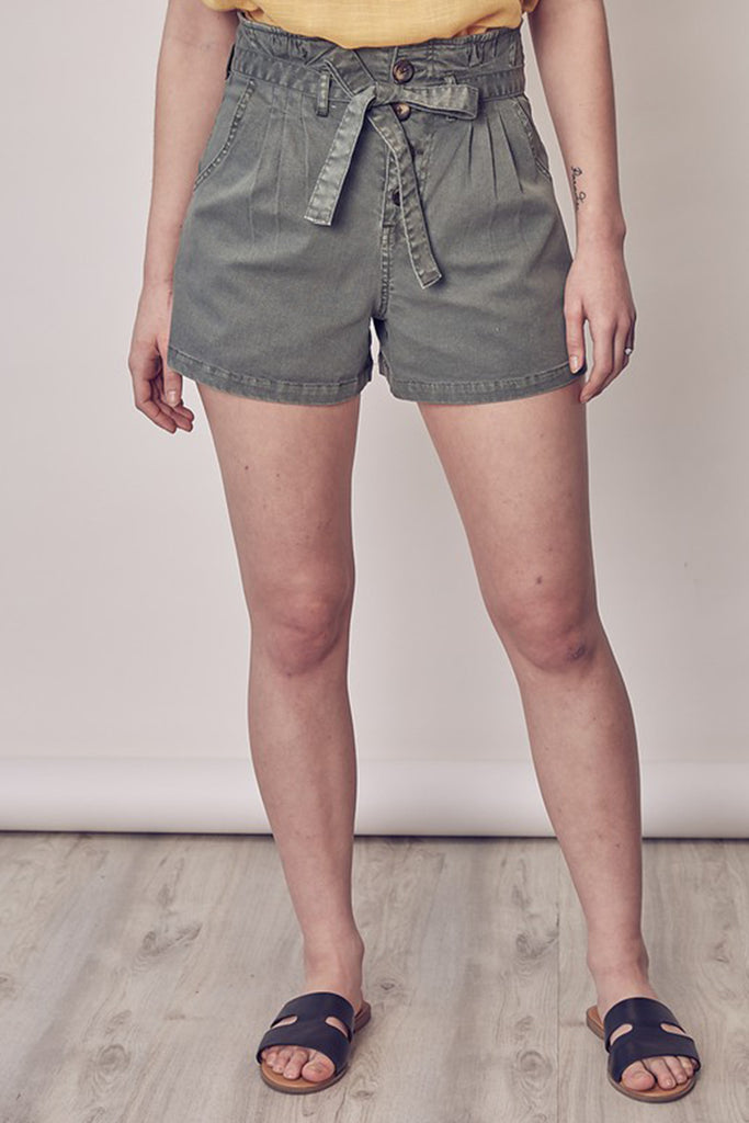 Gone Girl Denim Shorts