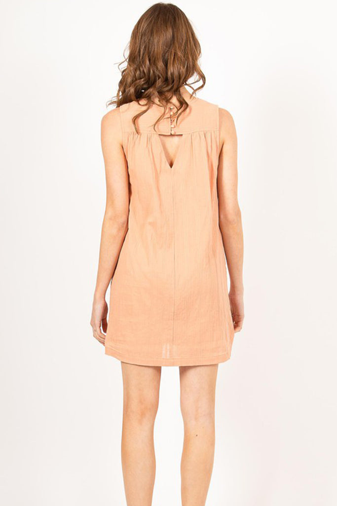 Forever Love Shift Dress By For Good