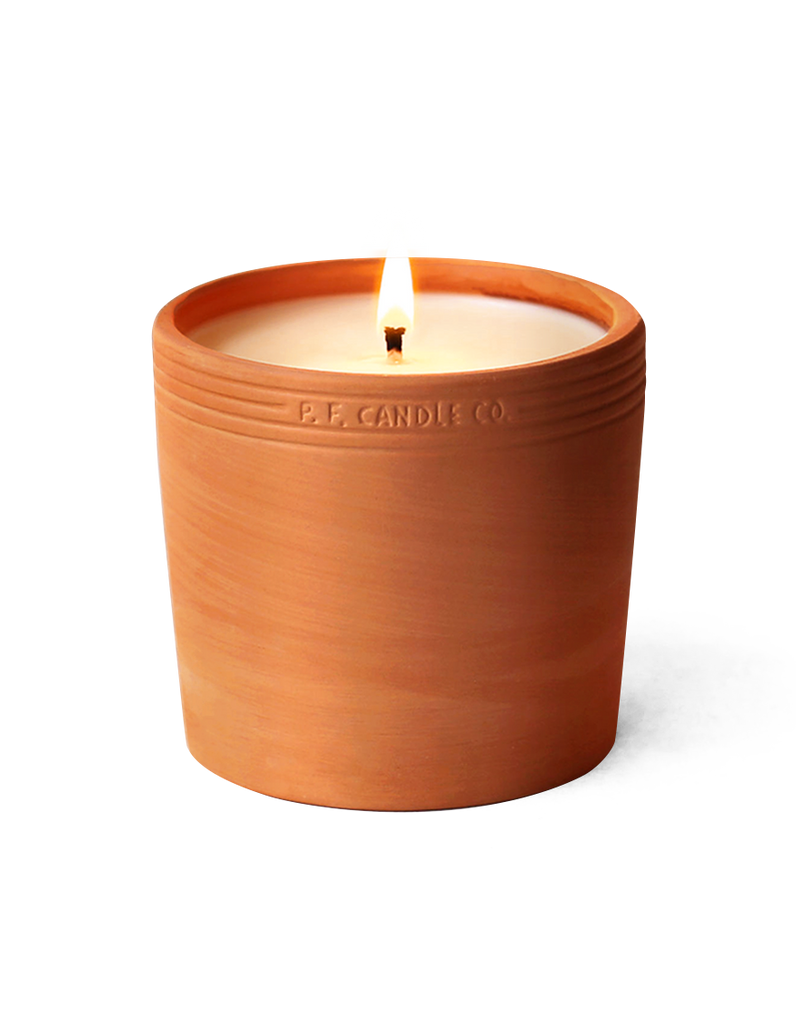 P.F. Soy Candle 17.5oz