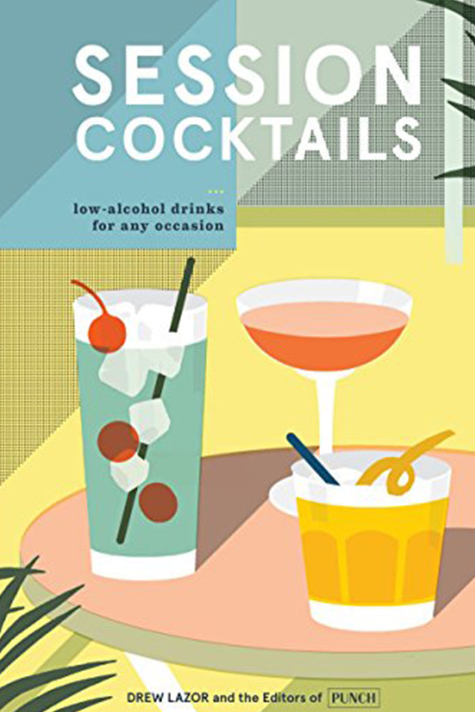 seeions cocktails book