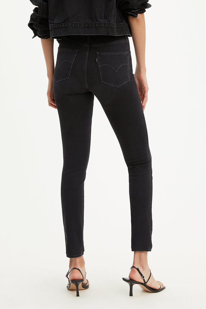 721 High Rise Skinny Jeans by Levi's