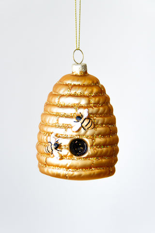 The Beehive Ornament by For Good