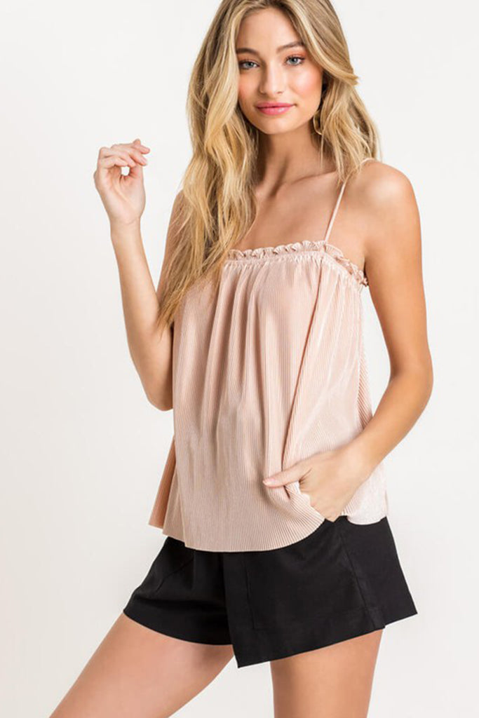 Another Story Cami Top