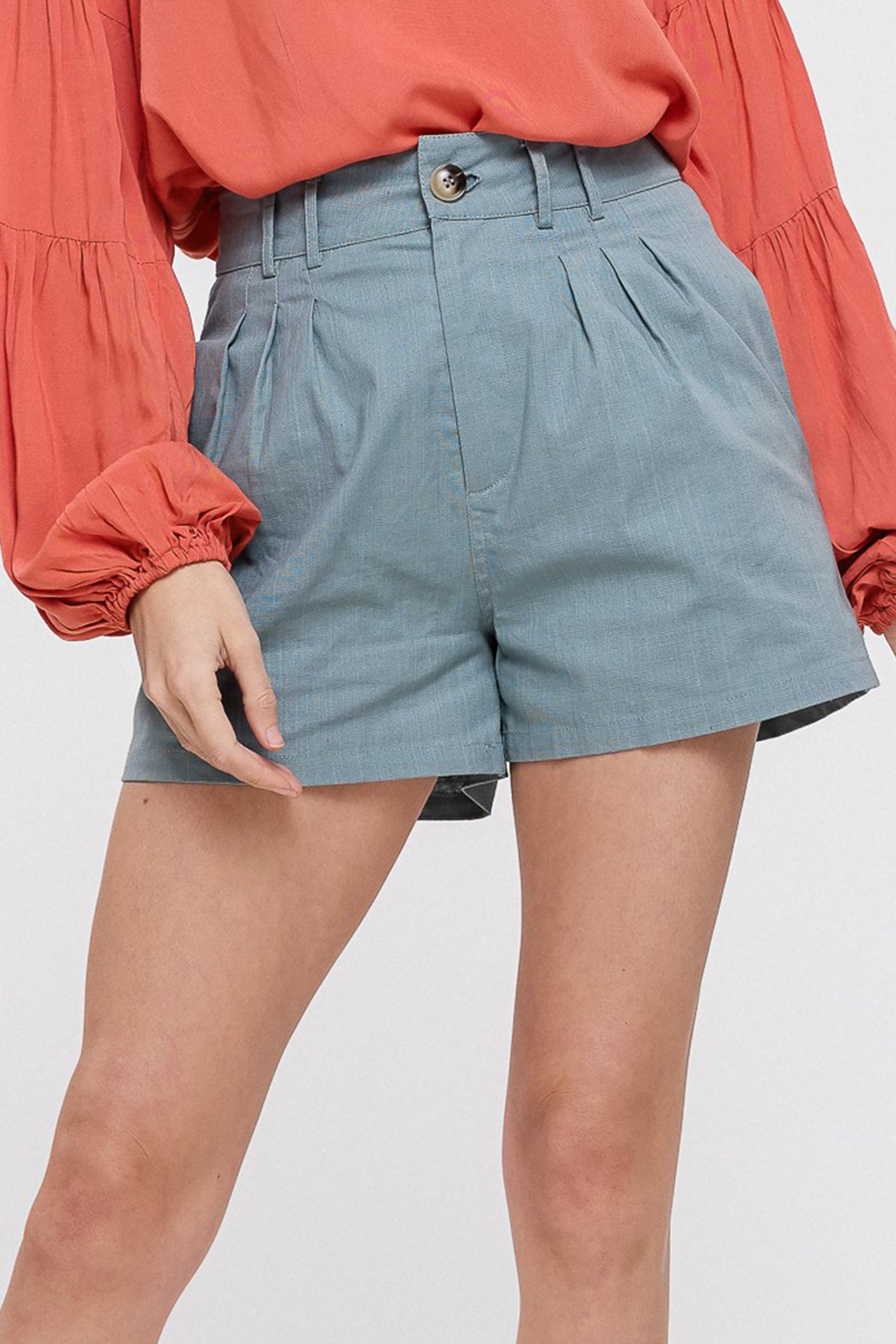 Sweetest Thing Shorts by For Good