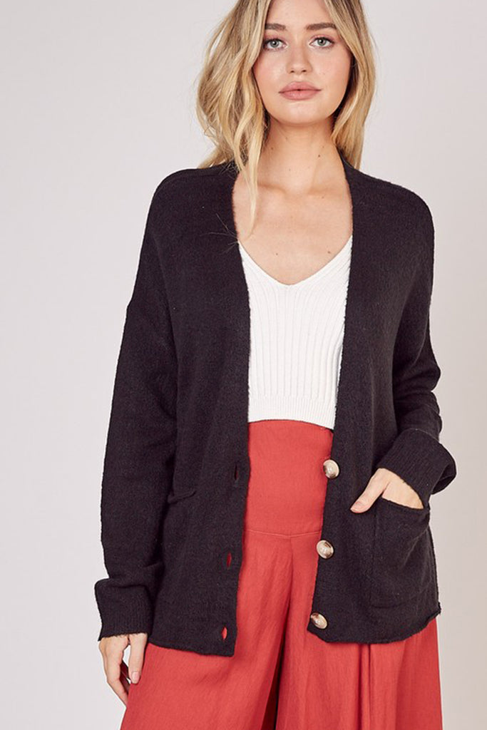 Every Little Thing Cardigan