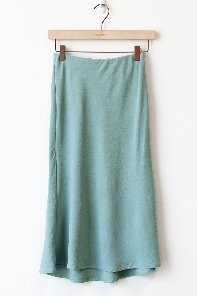 The Enchanted Midi Skirt