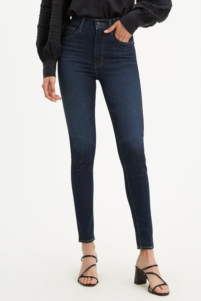Mile High Skinny Jeans by Levi's