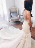Long Bridal Dresses