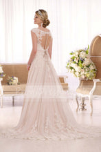 2017 Off The Shoulder Tulle With Applique Sash Court Train Sweetheart Ivory Wedding Dress PM575