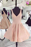 Elegant Prom Dress,Simple Prom Dress,Short Prom Dress,Prom Party Dresses PM471