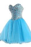 Homecoming Dresses Short Prom Gowns 2017 EE001