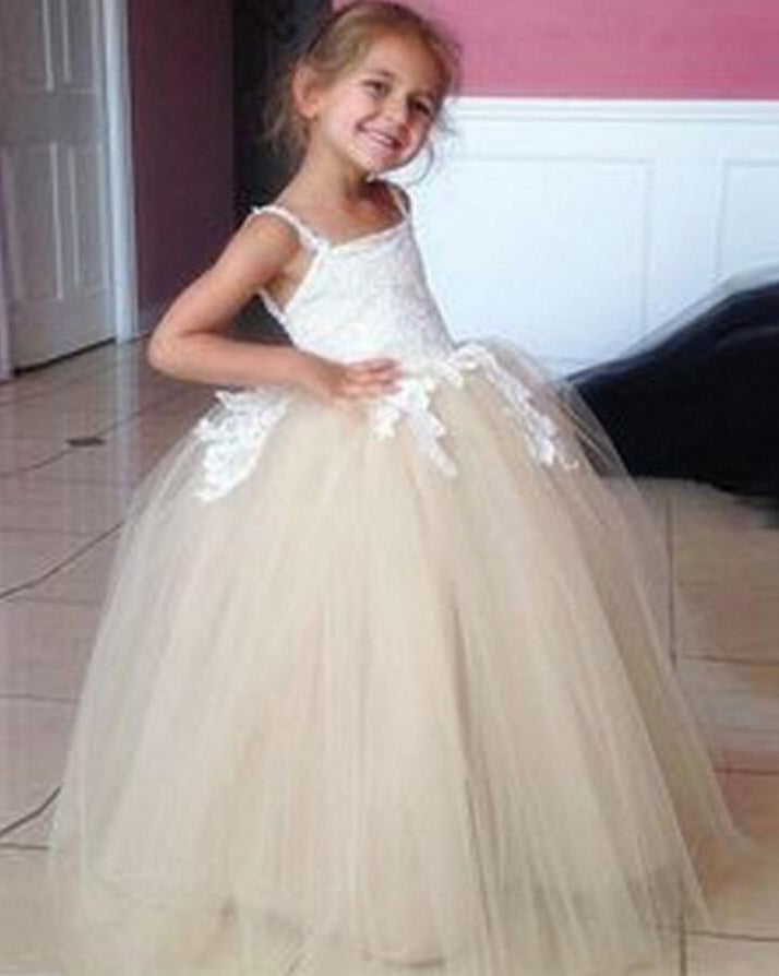 Flower Girl Dresses uk 2018