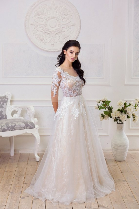 Wedding dresses in Williamstown