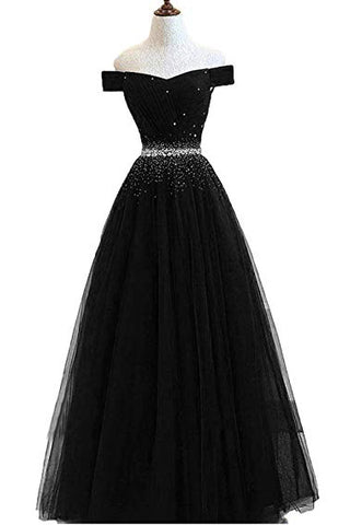products/A_Line_Off_the_Shoulder_Tulle_Dark_Blue_Beads_Prom_Dresses_Long_Cheap_Evening_Dress_PW687-1.jpg