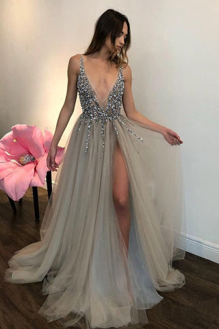 products/Backless_Grey_V_Neck_Sexy_Prom_Dresses_with_Slit_Rhinestone_See_Through_Evening_Gowns_P1105-1.jpg