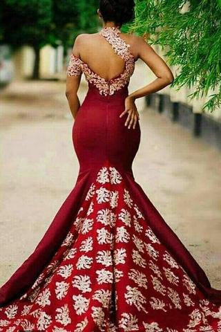 products/Charming_Burgundy_Prom_Dresses_Mermaid_Long_Lace_Appliqued_Sleeveless_Formal_Dress_PW340-1.jpg