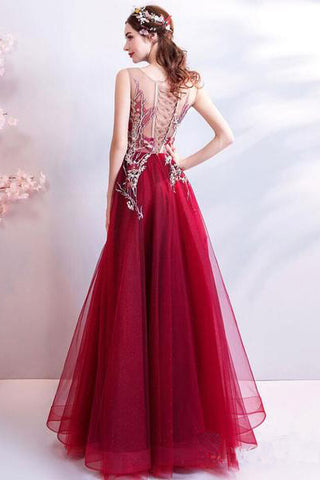 products/Cheap_Burgundy_Long_Prom_Dresses_Lace_Applique_Military_Ball_Gown_Formal_Dress_uk_PW424-1.jpg