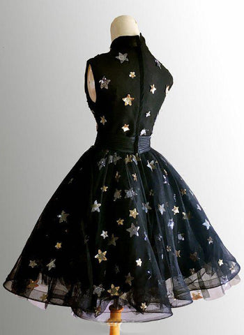products/Chic_A_Line_High_Neck_Black_Straps_Short_Prom_Dresses_Cute_Homecoming_Dresses_H1039-2.jpg