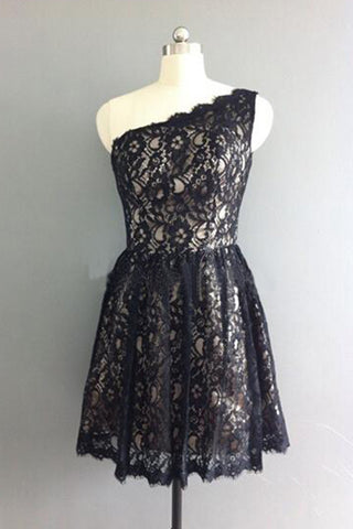 products/Cute_One_Shoulder_Lace_Appliques_Black_Short_Prom_Dresses_Homecoming_Dresses_H1292.jpg