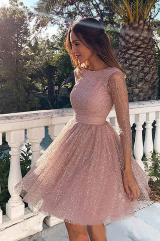 products/Elegant_Long_Sleeve_Short_Homecoming_Dresses_Backless_Above_Knee_Formal_Dress_H1110.jpg