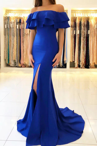 products/Elegant_Off_the_Shoulder_Royal_Blue_Mermaid_Ruffle_Sleeve_Satin_Long_Prom_Dresses_P1153.jpg