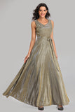 Sparkle V Neck Straps Long Belt Prom Dresses Affordable Formal Evening Gowns XU90818