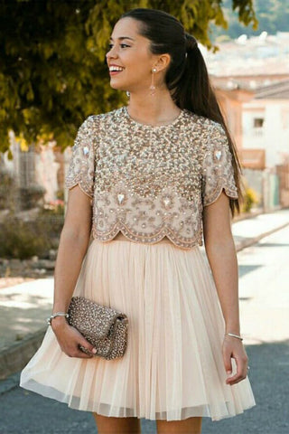 products/Sexy_Two_Piece_Short_Sleeve_Homecoming_Dress_with_Beads_Round_Neck_Chiffon_Prom_Dress_H1191-2.jpg
