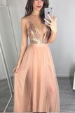 Sexy Charming Long Prom Dress, Sleeveless Prom Dress,Long Evening Dress,Prom Dresses uk PM755