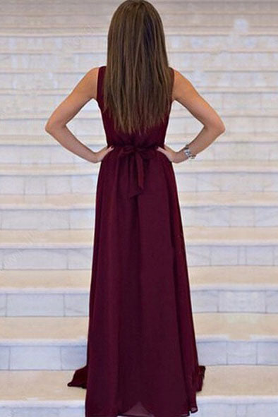 Simple Evening Dresses UK
