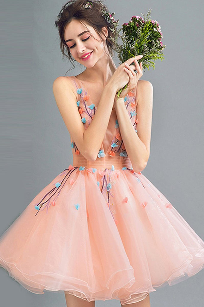 Short Prom Dresses UK