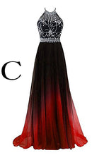 Ombre Prom Dresses UK