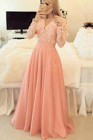 Charming Prom Dress,Long Sleeve Prom Dress,Formal Elegant Prom Dresses uk PM621