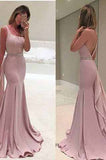 New Style One Shoulder Mermaid Special Occasion Dress,Satin Real Made Prom Dresses uk PM934