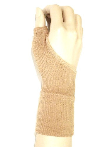 Lace Poet Compression Gel Support Wrist and Hand Brace Gloves