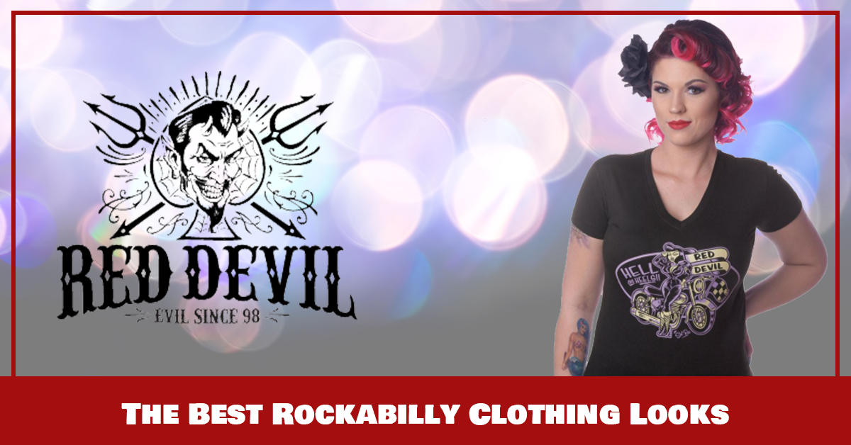 8eca273c0b602b When you re looking for the best rockabilly clothing looks