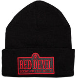 Headed For Hell Beanie