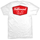 Hellbound Badge T-Shirt
