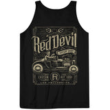 Speed Shop Tank Top