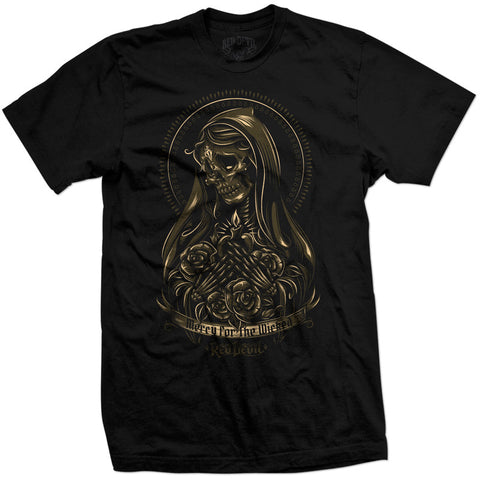 Mercy for the Wicked T-Shirt