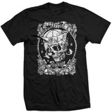 Sink Or Swim - Front Print - T-Shirt