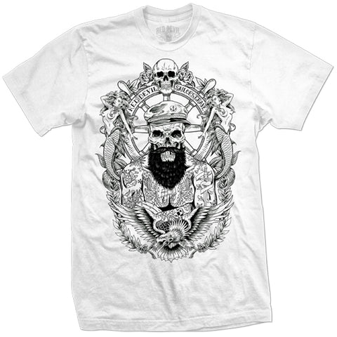 Sailors Grave T-Shirt