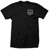 Thunder Black T-Shirt
