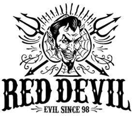 Red Devil Clothing