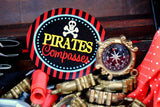 PIRATE Party - Pirate Birthday Party- Pirate COMPLETE- Red Pirate Party- Pirate Party Decorations- Ideas