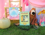 PRINCESS Party - Princess SIGN - Princess Birthday
